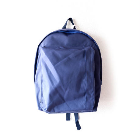 "LIXTICK ""ALLDAY"" BACKPACK /BIG BAG/navy"