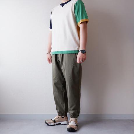 """【ラスト1着/size:L】Jackman(ジャックマン) /""""RooKie Pants""""/Khaki"""