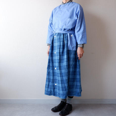 130 GARMENT/A31 Pajama Dress/us military/usa