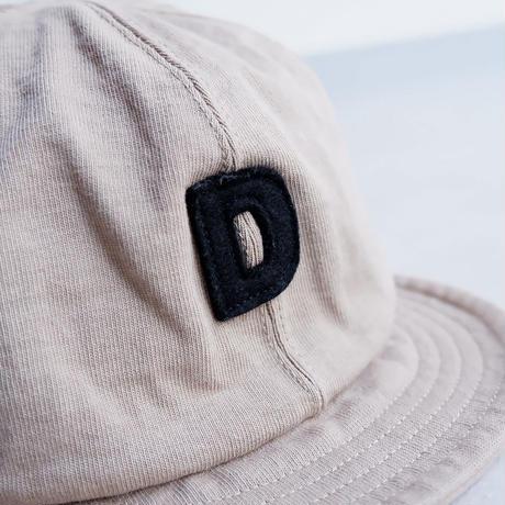 Jackman(ジャックマン)/ Dotsume Baseball Cap  DirtyDirtyBase JM6107