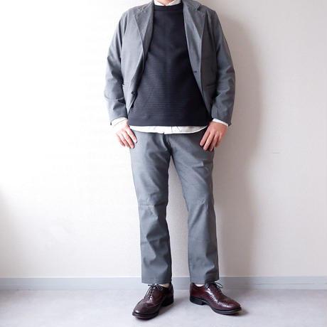 Jackman(ジャックマン)/Quilt Vest/feather Black
