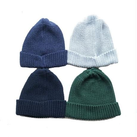 HIGHLAND2000(ハイランド2000) / Cotton HC Watch Cap