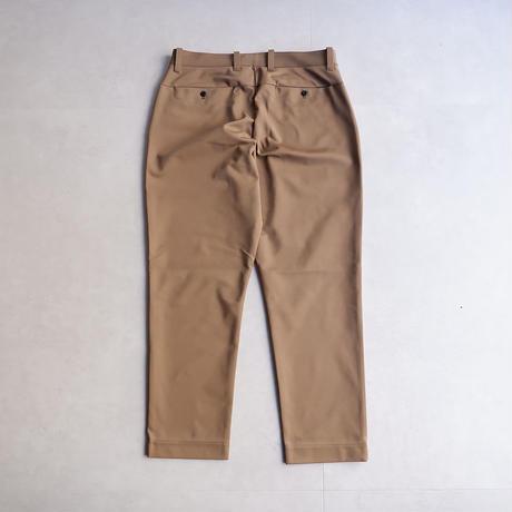 Jackman(ジャックマン) /Jersey Trousers/ Deep Beige
