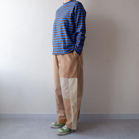 "yoused(ユーズド)/""remake wide pants /M-1"