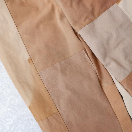 "yoused(ユーズド)/""remake wide pants by carhartt""/M-1"