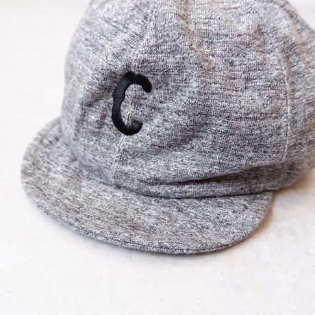 【個人的に推奨品】Jackman(ジャックマン)/Dotsume Baseball Cap/charcoal
