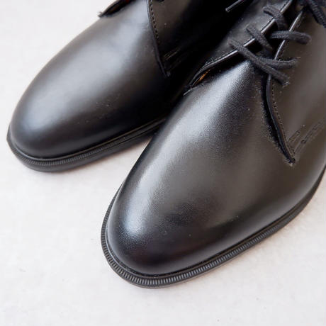"""【FROM EURO】""""FRENCH ARMY"""" Service Shoes /dead stock/BALLY社製"""