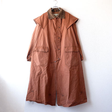 【FROM EURO】New Zealand  Barbour /BACKHOUSE /STOCKMAN COAT/3
