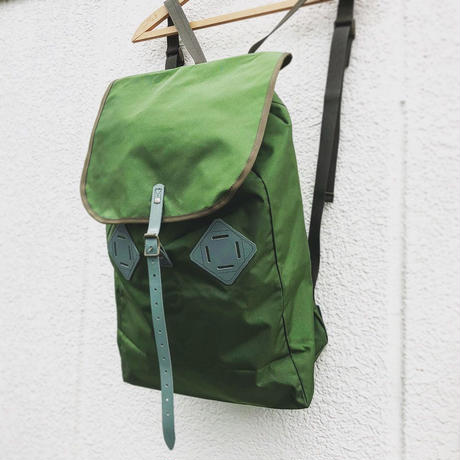 SWEDISH MILITARY BACKPACK made by HAGLOFS