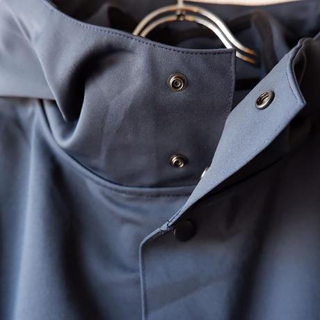 Jackman (ジャックマン)/Jersey Coat/Stand Navy