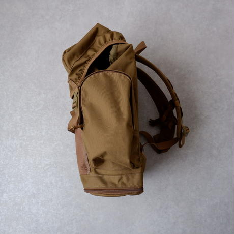 UK ARMY(イギリス軍) NATO FIELD PACK(NATO軍バックパック) /coyote