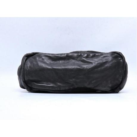 DOTTO-L/CHARCOAL BLACK