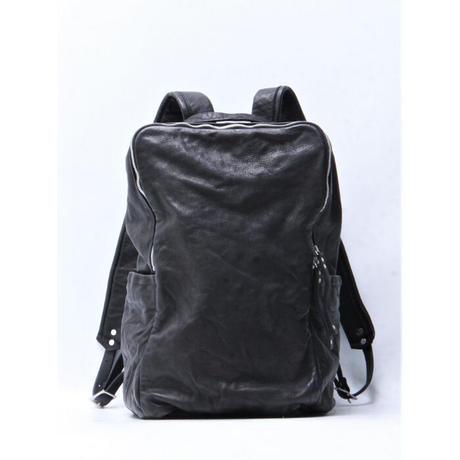 GUREN-L/CHARCOAL BLACK