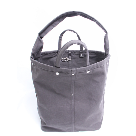 GABOTTO-L/CHARCOAL GRAY