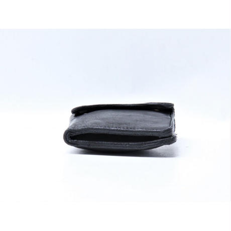 ZOFU/CHARCOAL BLACK