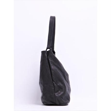 MOZU-L/CHARCOAL BLACK