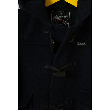"""vintage """"The Gloverall"""" duffle coat"""
