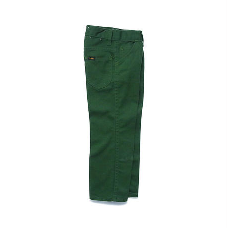 "vintage ""Lee"" color pants"