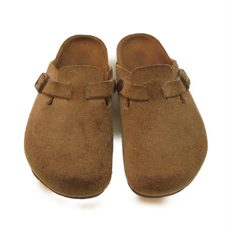 "vintage ""BIRKENSTOCK"" boston"