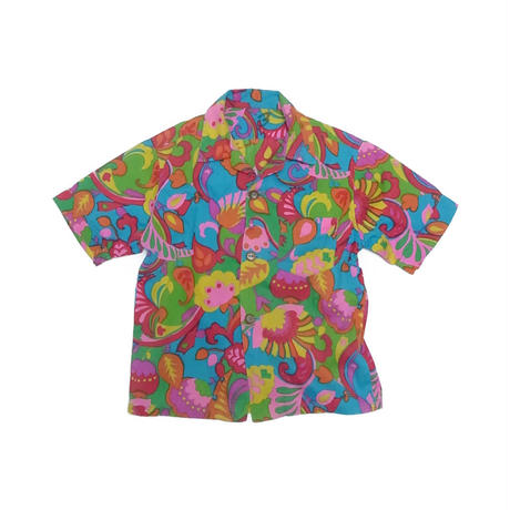 vintage  psychedelic shirt