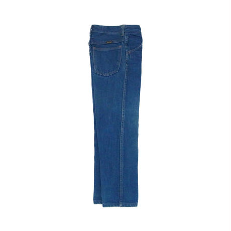 "vintage ""maverick"" denim pants"