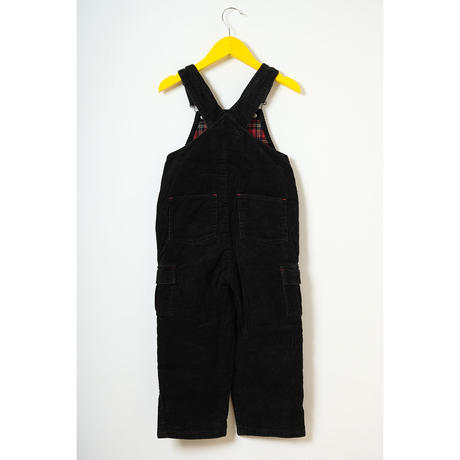 "vintage ""OLD NAVY"" overalls"