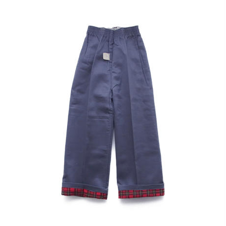 deadstock trousers