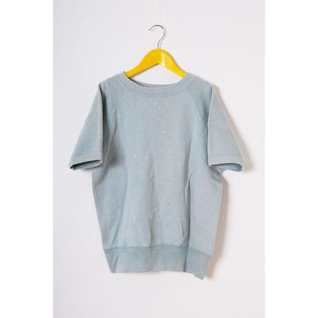 vintage short sleeve sweat