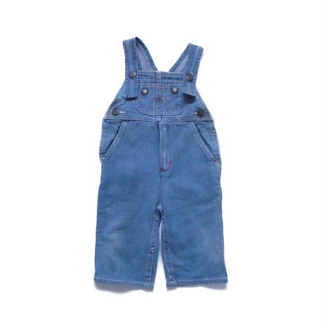 "vintage ""BIG MAC"" overalls"