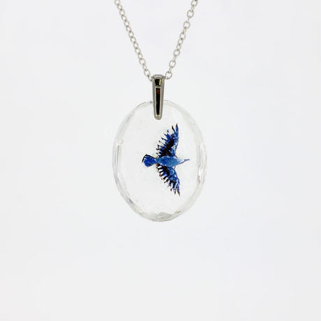青い鳥(bird009)