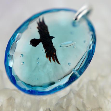 イヌワシ(eagle034)