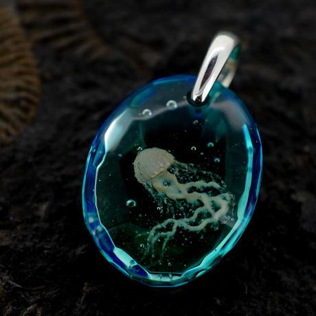 クラゲ(jellyfish032)