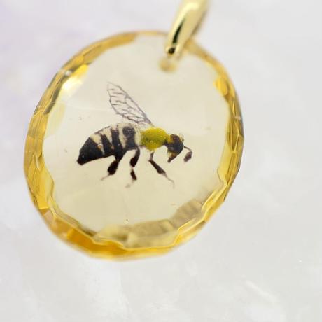 ニホンミツバチ(bee016)
