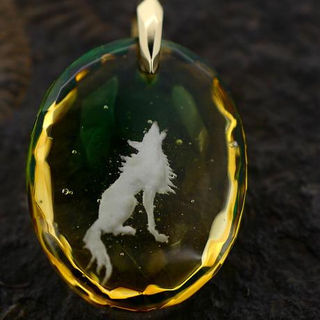 白狼(wolf057)