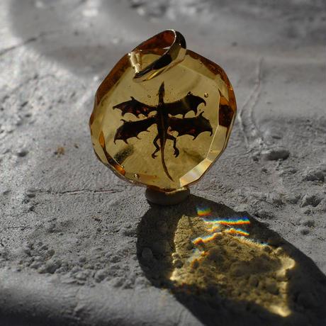 dragon056–二枚翼の竜–