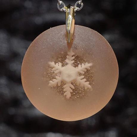 雪の結晶(snow170)