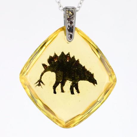 ステゴサウルス(dinosaur019)