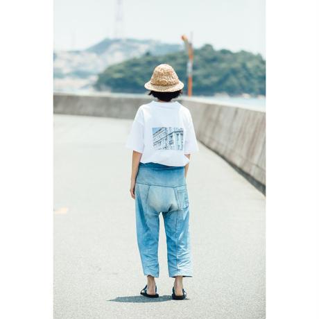 販売終了【T-shrit】T-shirt_Hotel  (back)