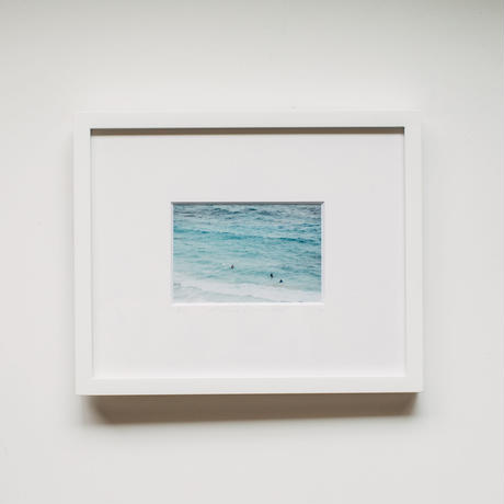 【original print】We Just Want to Float Between the Waves  / (edition 30)