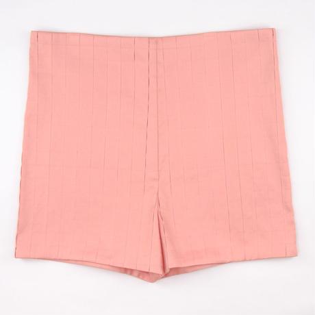 Ribbon Short Pants / リボンショートパンツ