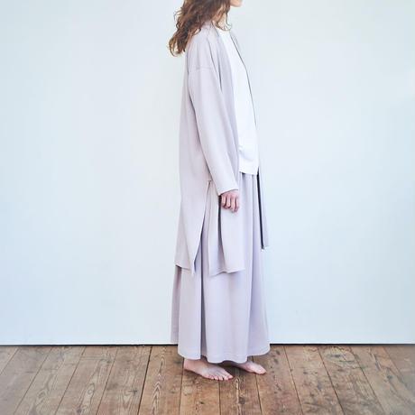 Organic Cotton Skirt / オーガニックコットンスカート