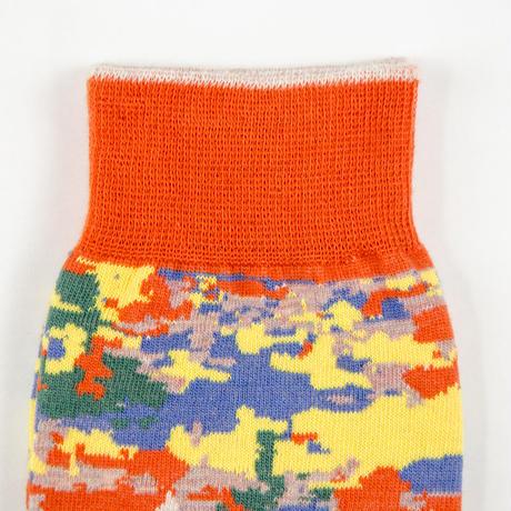 Recycle and Organic yarn socks / リサイクル&オーガニックコットンソックス