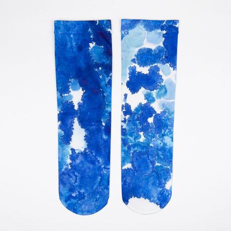 Print Tube Socks / プリントチューブソックス