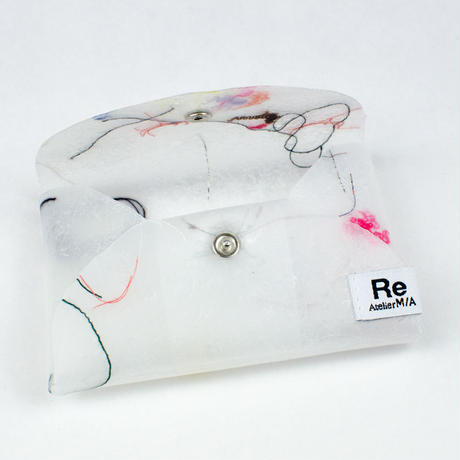 Recycle CARD CASE / リサイクルカードケース