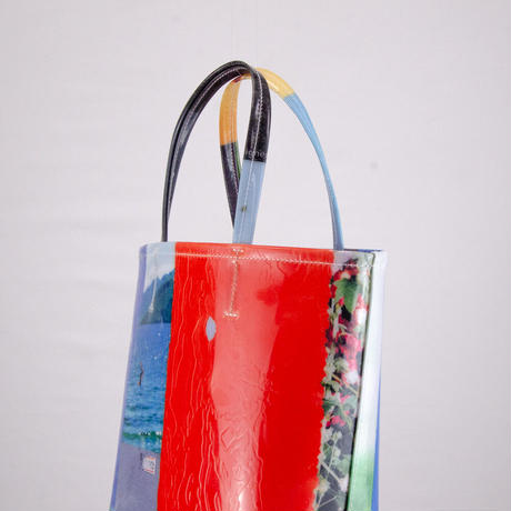 Recycle Tote Bag S