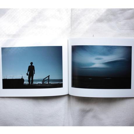 「深い闇は輝く光よ」/「Dark is Bright」 清水コウ/Shimizu Co Masato Co.