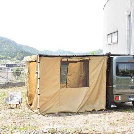 ルームテント(トラック、バン共通)