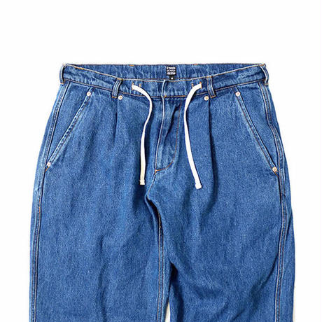 (コモンエデュケーション)Common Education CHILL DENIM PANT