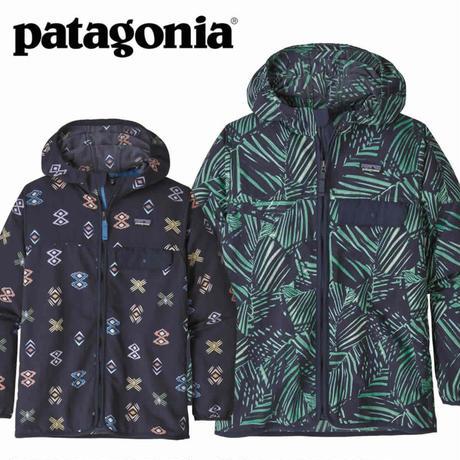 (パタゴニア)Patagonia Kids Baggies Jacket