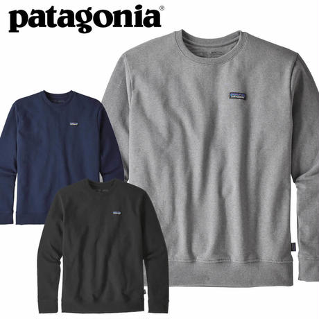 (パタゴニア)Patagonia Mens P-6 Label Uprisal Crew Sweatshirt